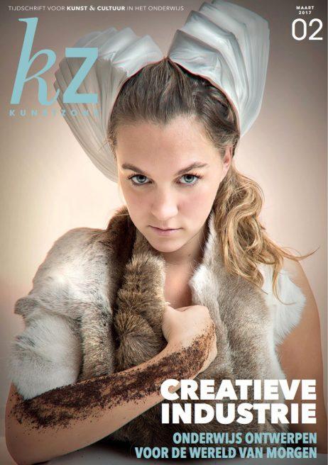 Magazine-Kunstzone