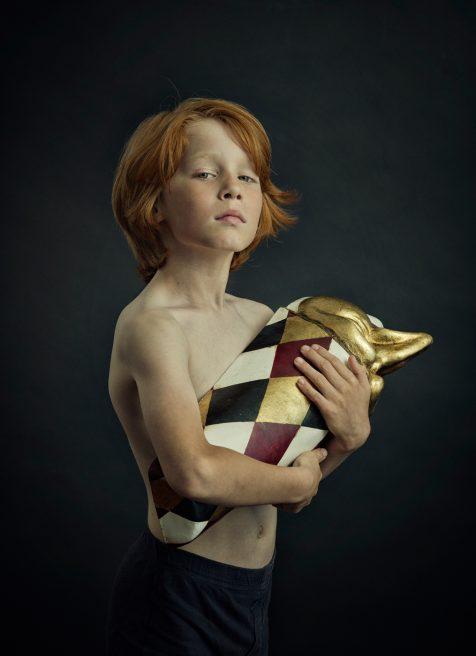 Portraits-kids